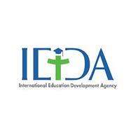IEDA INTERNATIONAL EDUCATION DEVELOPMENT AGENCY