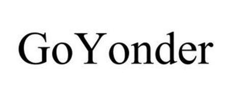 GOYONDER