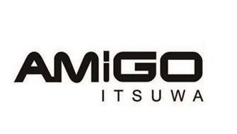 AMIGO ITSUWA