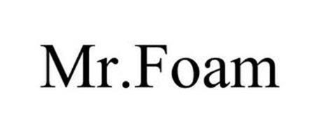 MR.FOAM