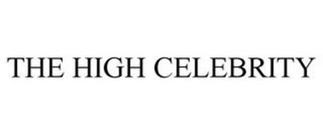 THE HIGH CELEBRITY
