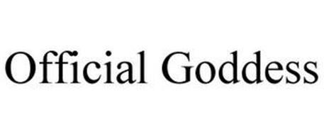 OFFICIAL GODDESS