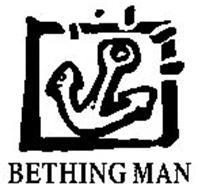 BETHING MAN