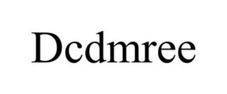 DCDMREE