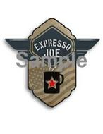 EXPRESSO JOE SAMPLE