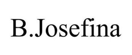 B.JOSEFINA
