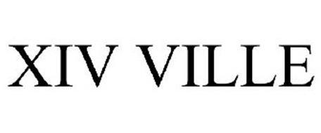 XIV VILLE