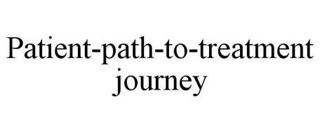 PATIENT-PATH-TO-TREATMENT JOURNEY