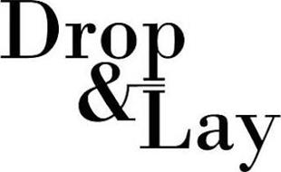 DROP & LAY