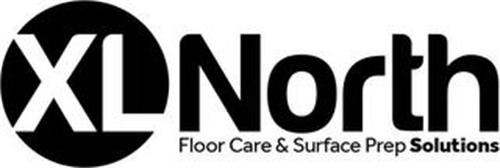 XL NORTH FLOOR CARE & SURFACE PREP SOLUTIONS