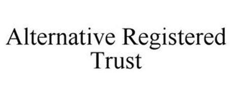 ALTERNATIVE REGISTERED TRUST