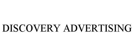 DISCOVERY ADVERTISING