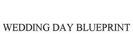 WEDDING DAY BLUEPRINT