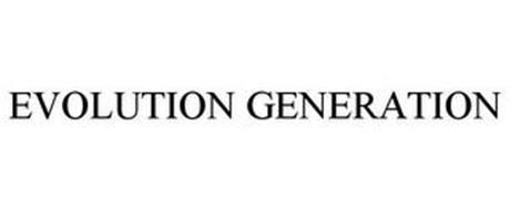 EVOLUTION GENERATION