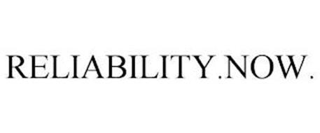 RELIABILITY.NOW.