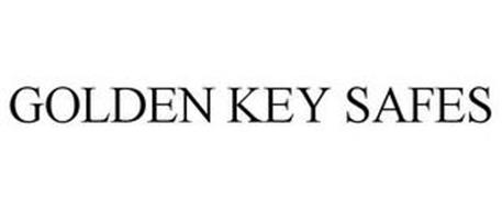 GOLDEN KEY SAFES