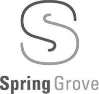 S SPRING GROVE