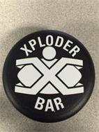 XPLODER X BAR