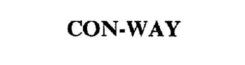 CON-WAY