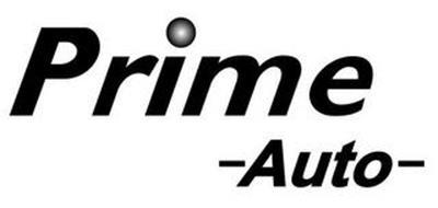 PRIME -AUTO-