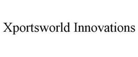 XPORTSWORLD INNOVATIONS