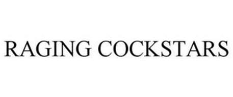 RAGING COCKSTARS