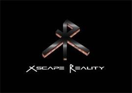 XR XSCAPE REALITY