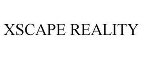 XSCAPE REALITY