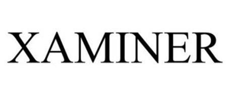 XAMINER