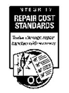 INTEGRITY REPAIR STANDARDS TRAILER DAMAGE REPAIR HANDLED WITH ACCURACY