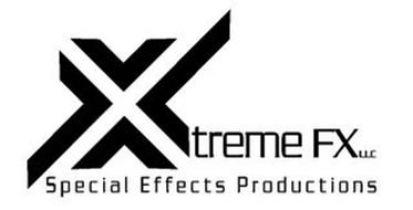 XTREME FXLLC SPECIAL EFFECTS PRODUCTIONS