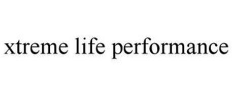 XTREME LIFE PERFORMANCE