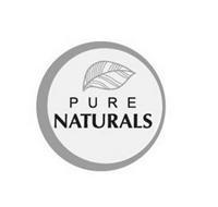 PURE NATURALS