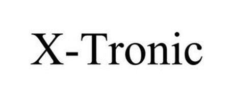 X-TRONIC