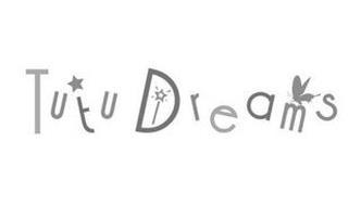 TUTU DREAMS