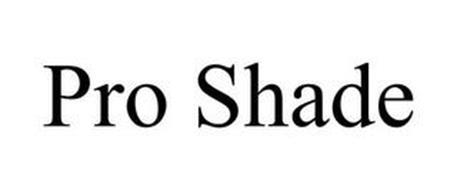 PRO SHADE