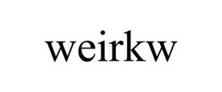 WEIRKW