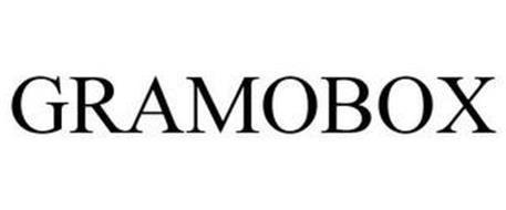 GRAMOBOX
