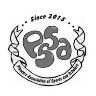 PASS PIONEERS ASSOCIATION OF SPORTS AND SCHOLARS ..SINCE 2015..