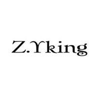 Z.YKING