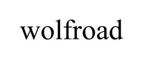 WOLFROAD