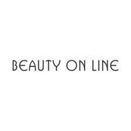 BEAUTY ON LINE