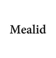 MEALID
