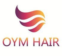 OYM HAIR