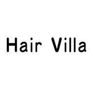 HAIR VILLA