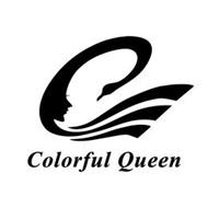 COLORFUL QUEEN