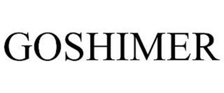 GOSHIMER
