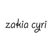 ZAKIA CYRI
