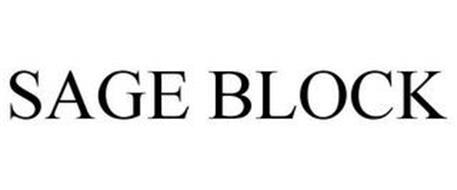 SAGE BLOCK