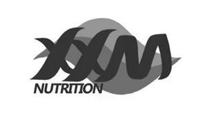XXM NUTRITION